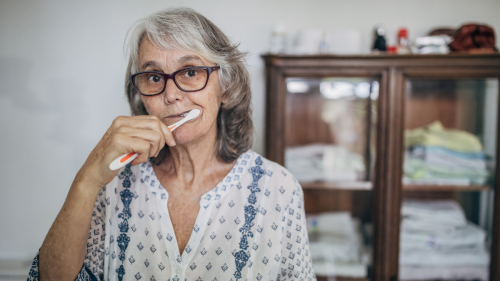 Making This Common Mistake While Brushing Could Be Damaging Your Teeth and Gums