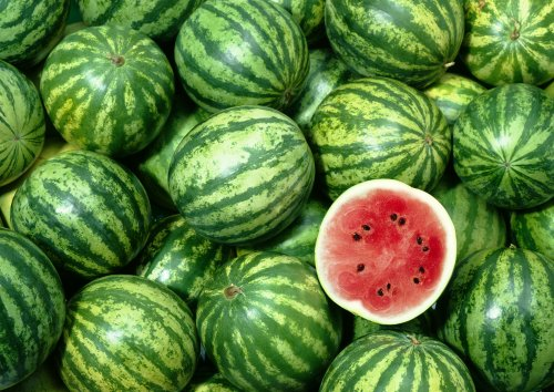 How To Pick a Watermelon That's Ripe and Juicy Every Time