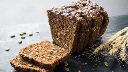 Not All Carbs Are Bad! This Type of Bread Can Reduce Your Risk of Heart Disease