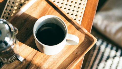 Adding This Popular Powder to Your Coffee Can Boost Your Metabolism and Help Build Muscle