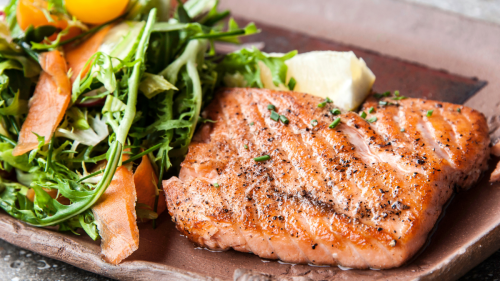 Shed Up to 16 Pounds in a Week and Never Count Calories Again With This Intuitive Diet Change