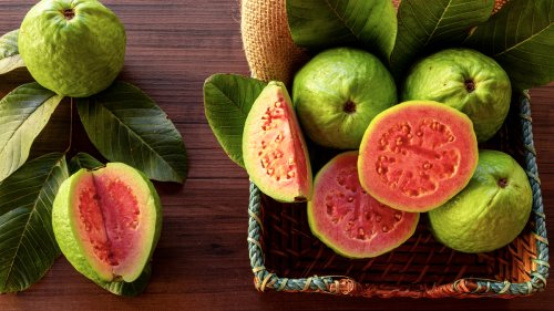 This Sweet Fruit Can Help You Lose Weight, Balance Blood Sugar, and Boost Heart Health