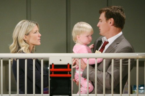 What Happened to Josslyn on GH