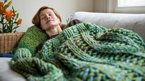 4 Natural Ways to Sleep Better — and Make Your Covid Vaccine More Effective in the Process