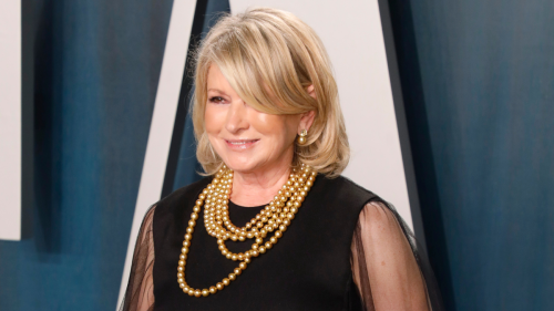 Martha Stewart Swears by This Daily Green Juice Recipe to Keep Her Skin Youthful and Radiant at 80