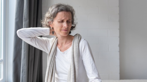 A Chronic Pain Specialist Says This Technique Could Get Rid of Your Aches Once and for All