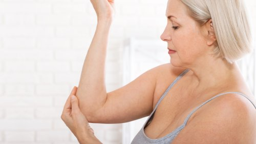 Those White Spots on Your Arm Could Be a Sign of This Common Deficiency