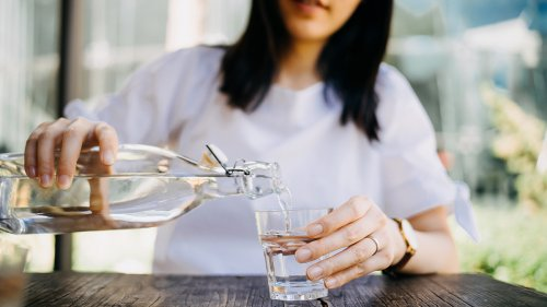 Drinking Water at This Temperature Will Boost Your Metabolism and Help You Lose Weight Faster