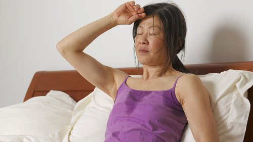 Are You Suffering From Night Sweats? This Lifestyle Habit Could Be Making Them Worse