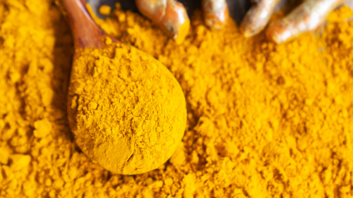 Sprinkling This Popular Spice on Your Eggs Could Help You Feel Fuller Longer and Slow Signs of Aging