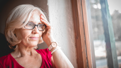 Regularly Having This Late Afternoon Problem Could Be a Sign of Dementia