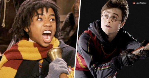 Quiz: Are You Better At Quidditch Than Harry Potter?