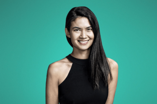 Melanie Perkins' tech startup Canva hits valuation of $19.7 billion after latest round of funding