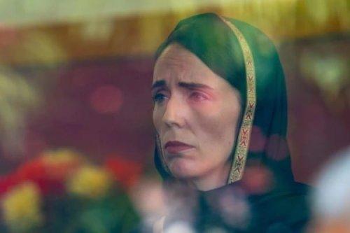 Jacinda Ardern says Christchurch terror attack film should focus on Muslim community, not her