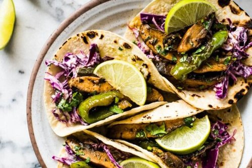 Yes, These 20 Mexican Recipes *Happen* To Be Vegan
