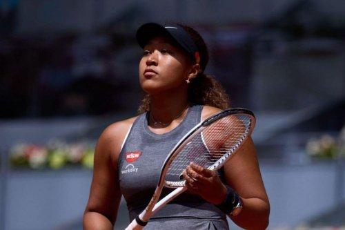 Naomi Osaka Has Withdrawn From Wimbledon