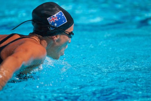 Swimming Australia Will Investigate Misogyny Claims Following Body-Shaming Allegations