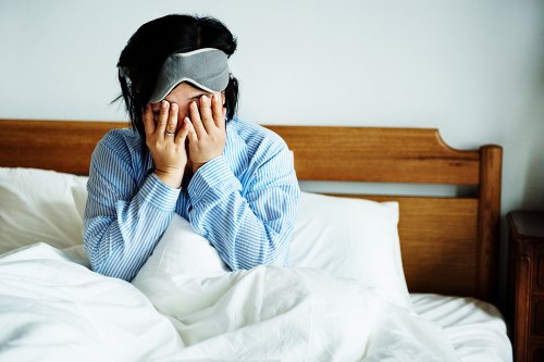 Here's How Menopause Can Impact Your Sleep and Body Recovery