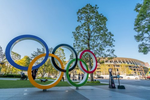 Everything You Need To Know About Athletes And Covid At The Olympics