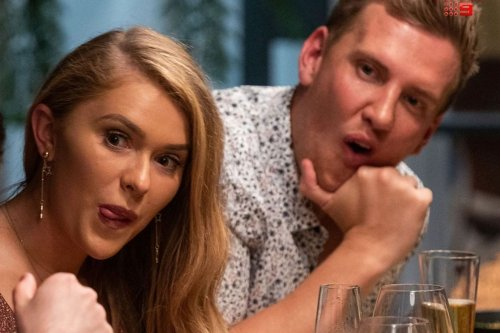 The Truth Behind Liam's Snub On MAFS