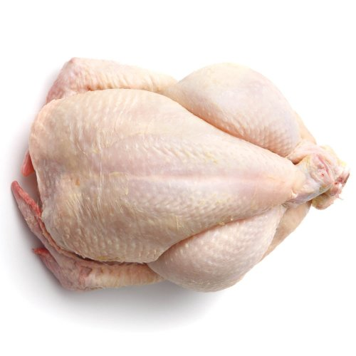 How to Prep a Whole Chicken
