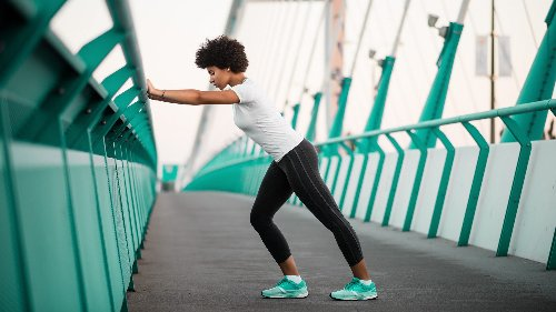 Don't Want to Run Today? Try One of These 5 Mental Tricks