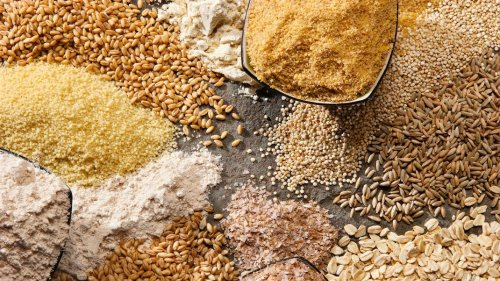 The 3 Best Whole Grains You Should be Eating but (Probably) Aren't - Women's Running