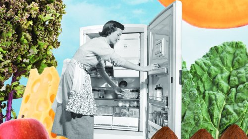 What to Eat in Your 50s to Keep You Running