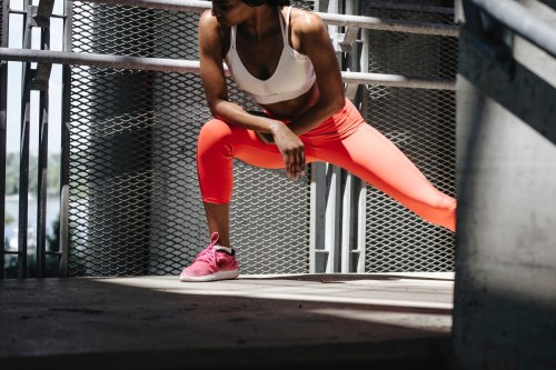 Are Weak Hip Adductors Causing Your Injuries?