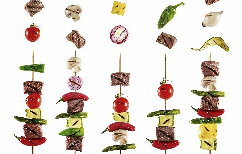 6 Nutrition Changes To Make This Summer