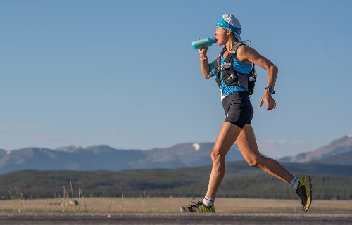 Ahead of Western States, Magda Boulet is Ready to Conquer the Distance