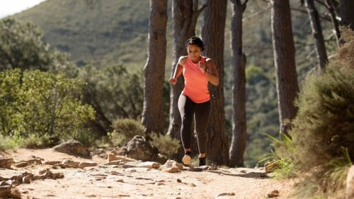 Hill Workouts for Running Guaranteed to Make You Stronger