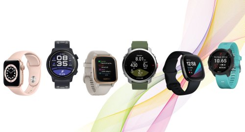 6 of Our Favorite Running Watches