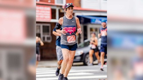 How to Stay in Love With Running, Even After You've Run More Than 1,000 Races