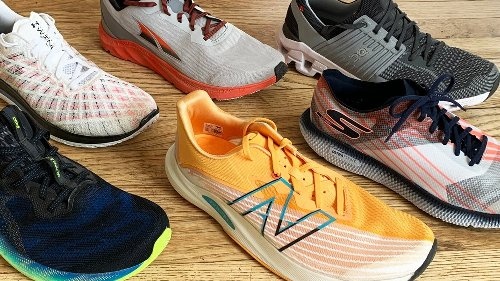 Seven Great Speedy Running Shoes You Can Buy Now - Women's Running