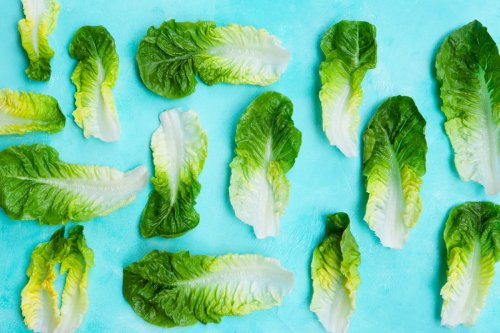 Could Eating Leafy Greens Every Day Keep Heart Disease Away?