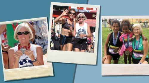 Like Daughter, Like Mother: How Sara Hall Helped Her Mom Run Her First Half-Marathon