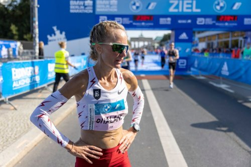 """5 Marathons Down, One to Go: Takeaways From Shalane Flanagan's Fall """"Eclipse"""""""