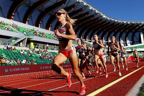 Running Fans, You Don't Want to Miss Monday Night at the Olympic Trials