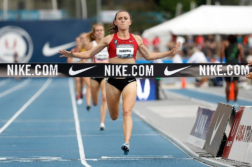 Shelby Houlihan Banned From Competition; Will Miss Olympic Trials - Women's Running
