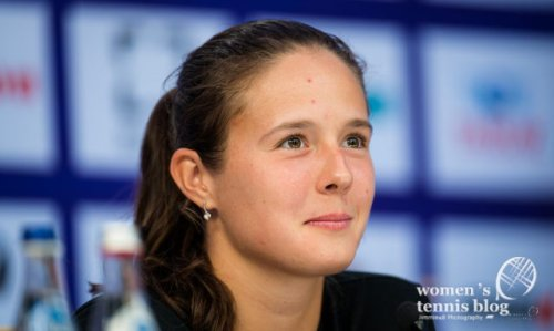 Daria Kasatkina opens up about being bisexual | Women's Tennis Blog