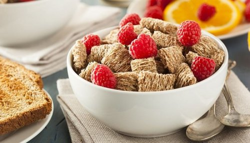 12 Easy Ways To Sneak More Fibre Into Your Diet