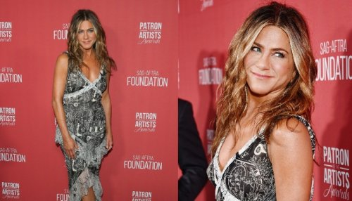 The One Drink Jennifer Aniston Swears By To Keep In Shape
