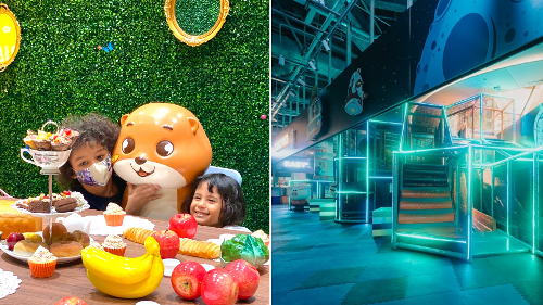 5 Fun New Kid-Friendly Activities To Check Out This Month