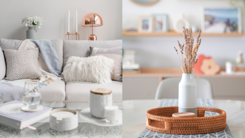 6 Simple Styling Tips For An Instantly Instagrammable Home