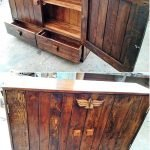Innovative Ideas to Rebuild And Reuse Wood Pallets | Wood Pallet Furniture