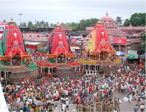 Jai Jagannath! Everything You Need To Know About Rath Yatra Of Puri In 2020