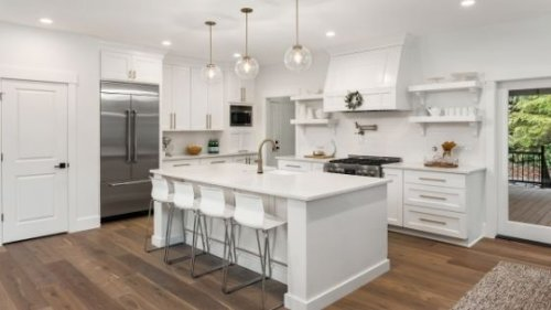 How to Choose the Best Kitchen Cabinets for a Rich Look