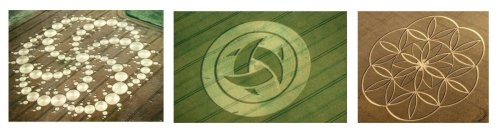 Are Crop Circles Sparks for Consciousness?
