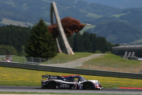 RETURN TO RED BULL RING FOR REIGNING LMP2 AND LMP3 CHAMPIONS UNITED AUTOSPORTS